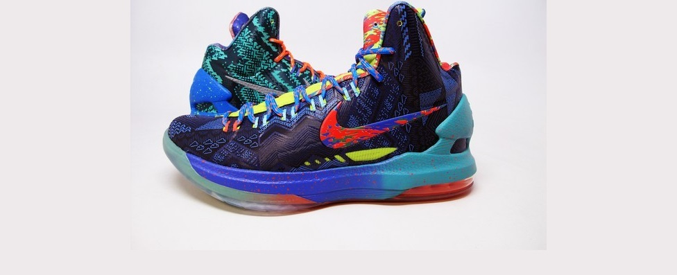 KD 5 what the KD