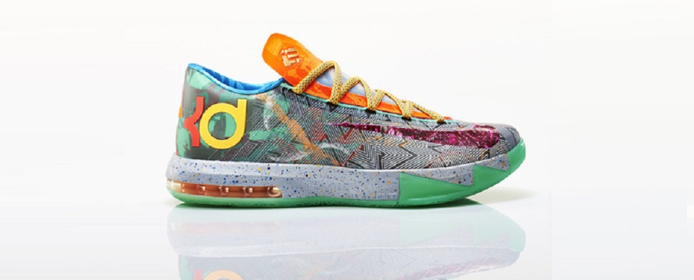 KD 6 What the