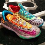 KD 6 what the 2