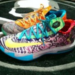 KD 6 what the 3