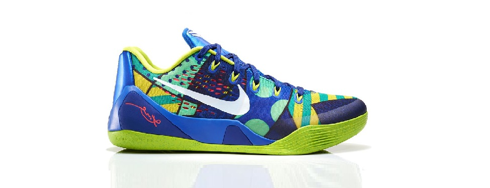 Kobe 9 Game Royal