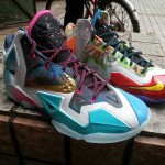What The Lebron 9