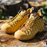 Foamposite Wheat 4