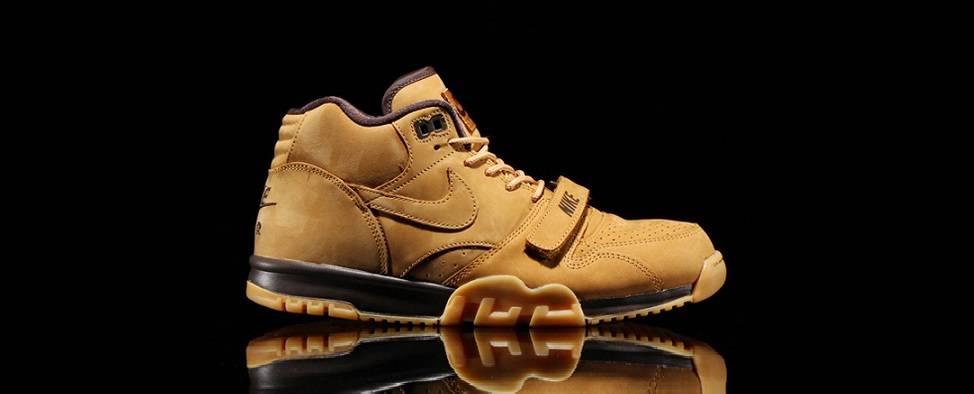Air Trainer Flax
