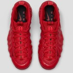 Foamposite Gym Red 1