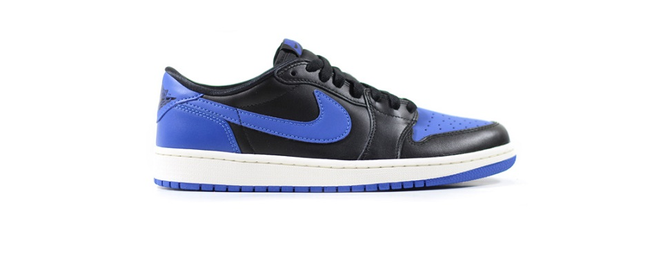 Jordan 1 Low Royal 2