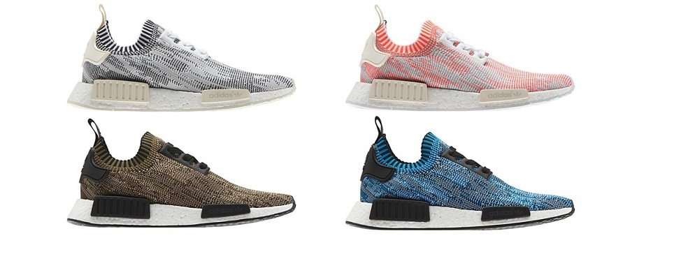NMD CAMO PACK