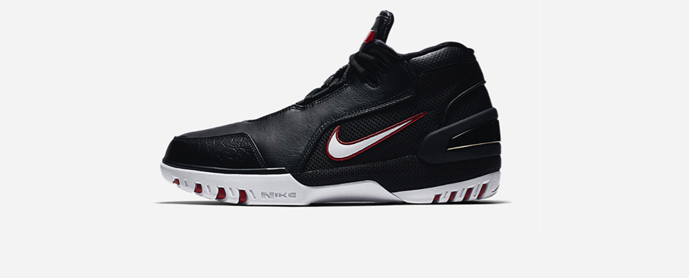 Nike Air Zoom Generation Kings Rook